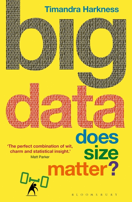 BIG DATA : DOES SIZE MATTER?
