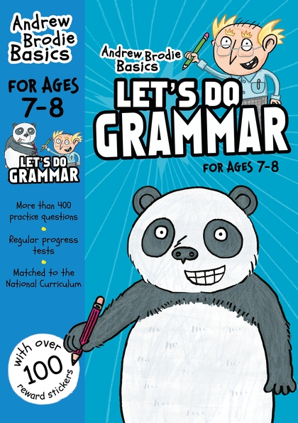 LET'S DO GRAMMAR 7-8