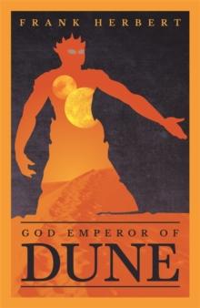 GOD EMPEROR OF DUNE : THE FOURTH DUNE NOVEL
