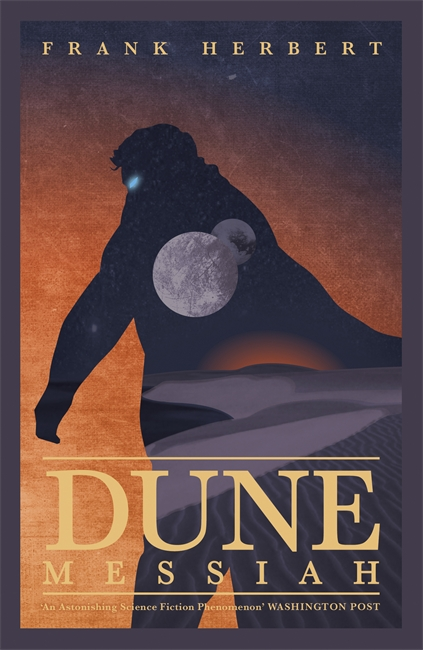 DUNE MESSIAH