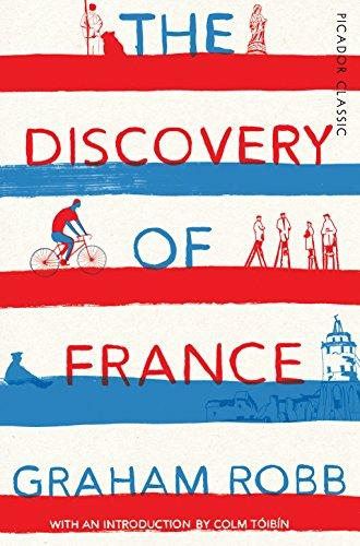 DISCOVERY OF FRANCE, THE