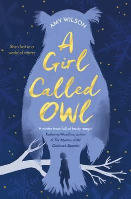 GIRL CALLED OWL, A