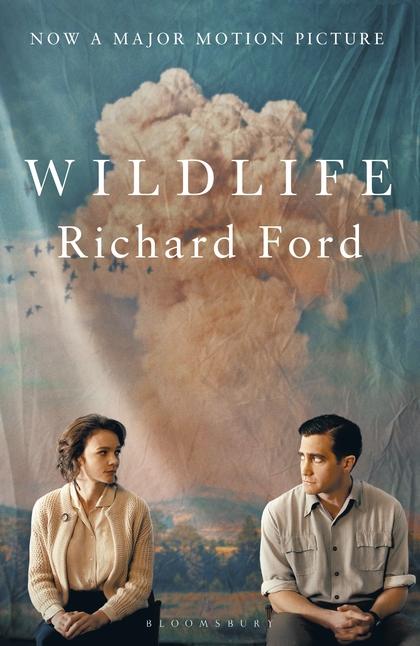 WILDLIFE : FILM TIE-IN