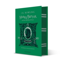 HARRY POTTER AND THE HALF BLOOD PRINCE - SLYTHERIN EDITION