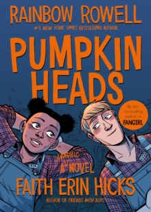 PUMPKINS HEADS
