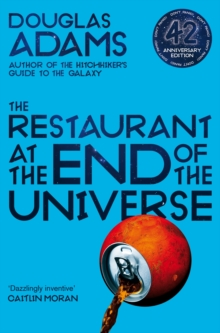 THE RESTAURANT A THE END OF THE UNIVERSE