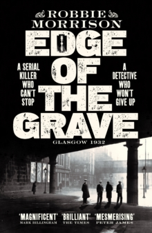 EDGE OF THE GRAVE