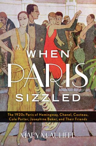 WHEN PARIS SIZZLED