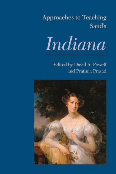 APPROACHES TO TEACHING SAND'S INDIANA