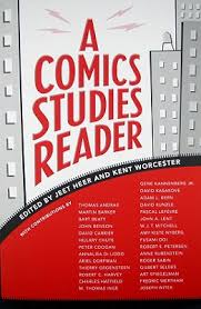 A COMIC STUDIES READER