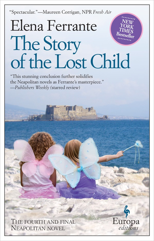 STORY OF THE LOST CHILD, THE