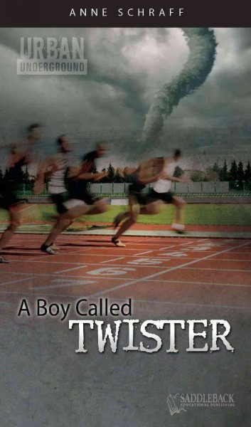 A BOY CALLED TWISTER