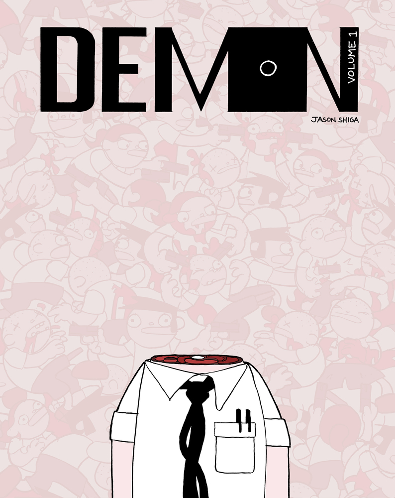 DEMON : VOLUME 1