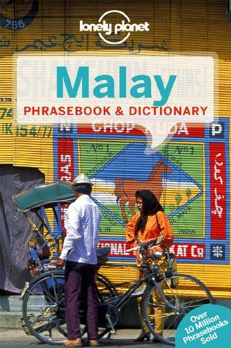 MALAY PHRASEBOOK AND DICTIONARY 4TH EDITION
