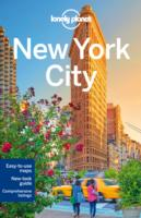 LONELY PLANET, NEW YORK CITY