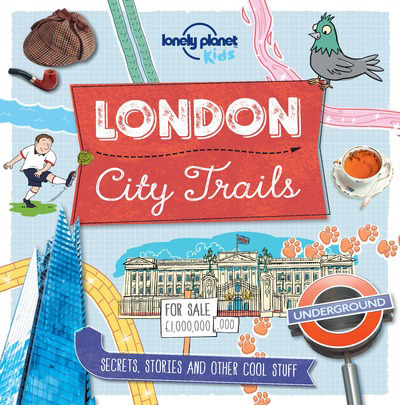 LONDON - CITY TRAILS