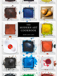 MODERN ART COOKBOOK, THE