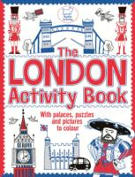 LONDON ACTIVITY BOOK, THE