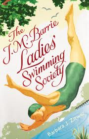 THE J.M.BARRIE LADIES SWIMMING SOCIETY