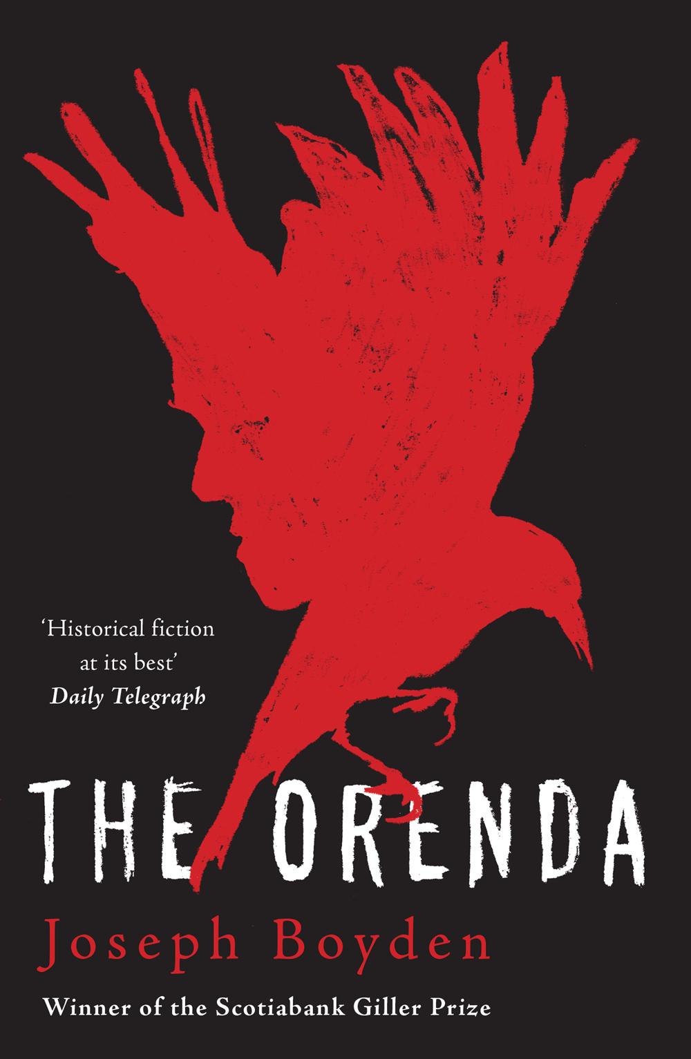 ORENDA, THE