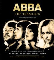 ABBA-THE TREASURES