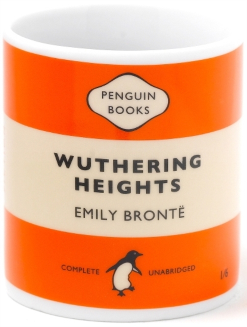 MUG - WUTHERING HEIGHTS