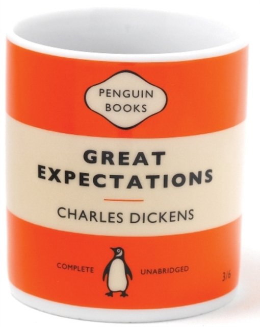 MUG-GREAT EXPECTATIONS