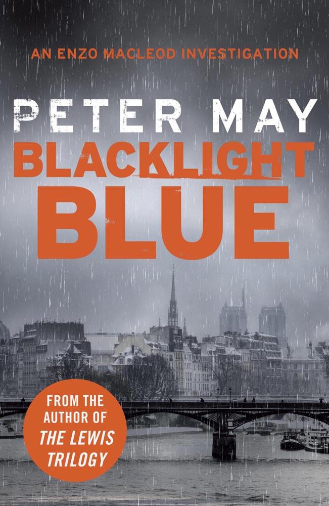 BLACKLIGHT BLUE : AN ENZO MACLEOD INVESTIGATION