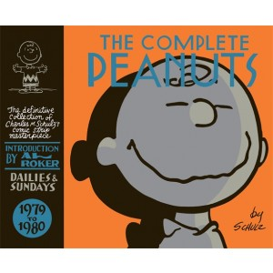 COMPLETE PEANUTS 1979-1980, THE