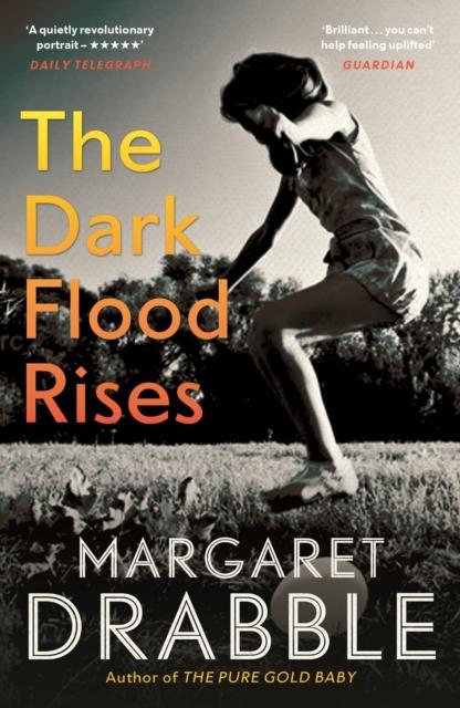 DARK FLOOD RISES, THE