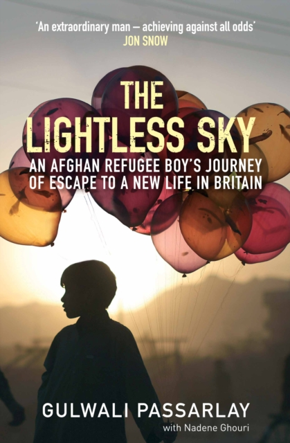 LIGHTLESS SKY, THE