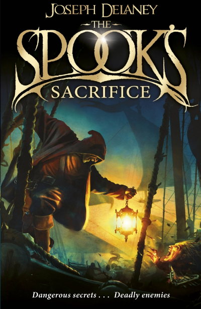 SPOOK'S SACRIFICE, THE