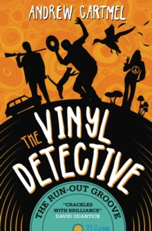 THE VINYL DETECTIVE:: THE RUN-OUT GROOVE