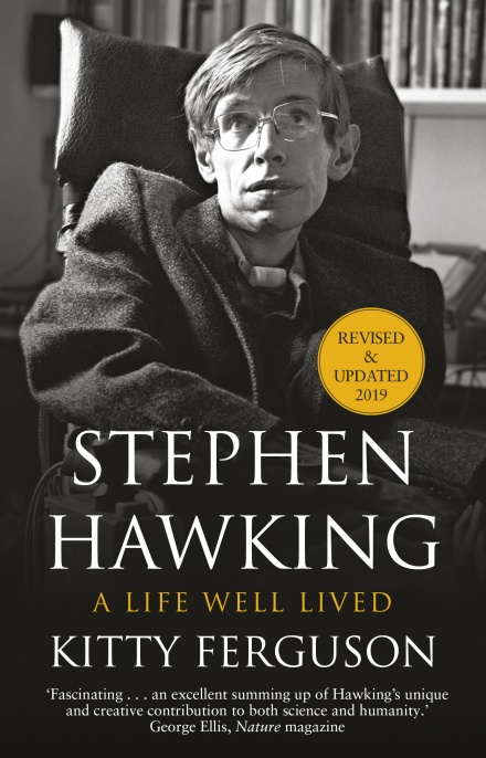 STEPHEN HAWKING : A LIFE WELL LIVED