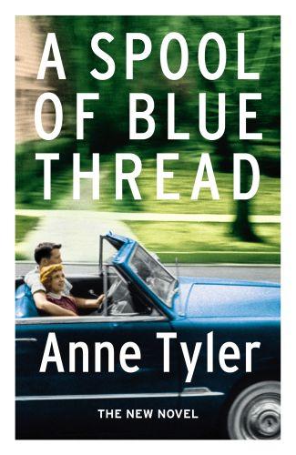 SPOOL OF BLUE THREAD, A