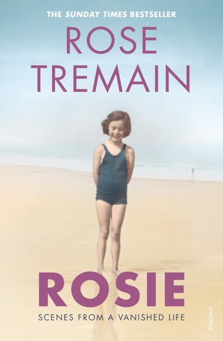 ROSIE : SCENES FROM A VANISHED LIFE