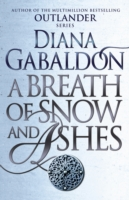 A BREATH OF SNOW AND ASHES( OUTLANDER 6)