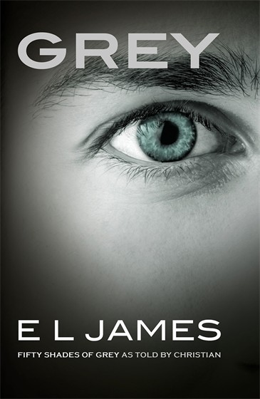 GREY, FIFTY SHAFES OF GREY AS TOLD BY CHRISTIAN