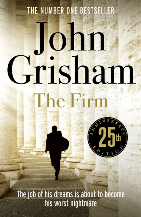FIRM, THE (25 ANNIVERSARY ED)
