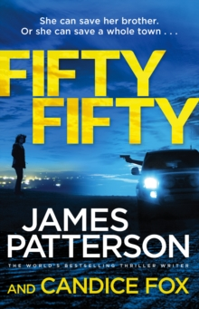 FIFTY FIFTY : (HARRIET BLUE 2)