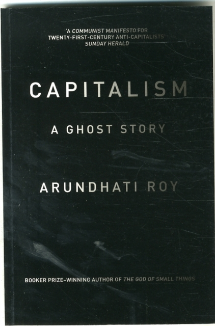 CAPITALISM : A GHOST STORY