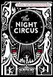 THE NIGHTS CIRCUS