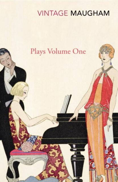 PLAYS : VOLUME ONE