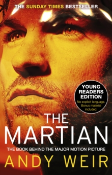 THE MARTIAN : YOUNG READERS EDITION