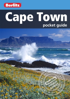 BERLITZ POCKET GUIDE CAPE TOWN