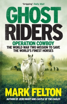 GHOST RIDERS: OPERATION COWBOY