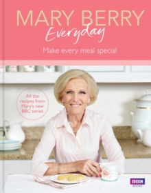 MARY BERRY EVEYDAY