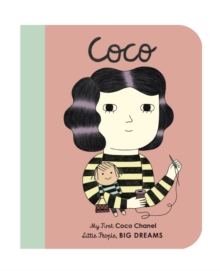 COCO CHANEL : MY FIRST COCO CHANEL