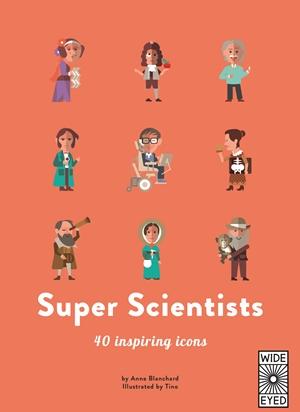 SUPER SCIENTISTS