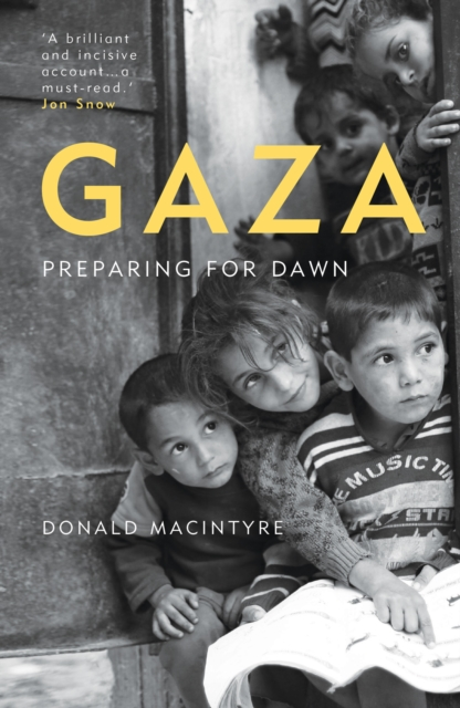 GAZA : PREPARING FOR DAWN